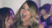 45-letnia Mariah Carey jest w ciąży?!