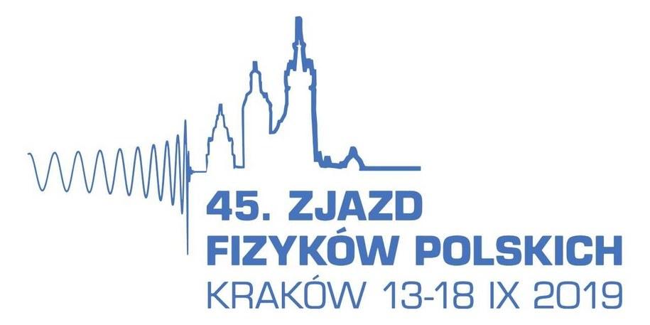 45. Zjazd Fizyków Polskich /45zfp /Materiały prasowe