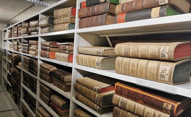 450 tys. woluminów w nowej Bibliotece Archidiecezjalnej na Ostrowie Tumskim