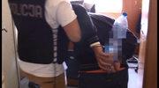 46-latek wywołał alarm bombowy w warszawskim szpitalu