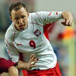 46-letni Paweł Kryszałowicz zagrał w A klasie