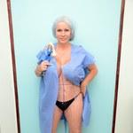46-letnia Lacey Wildd chce wyglądać jak lalka Barbie