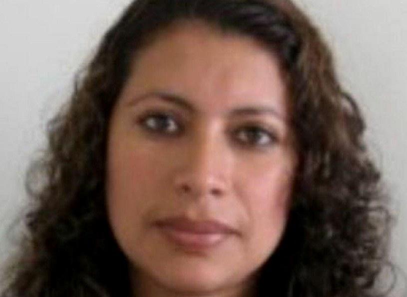 47-letnia Carmen Mireya Alarcon Rivera od kilku lat była poszukiwana przez wymiar sprawiedliwości USA. /Twitter.com /