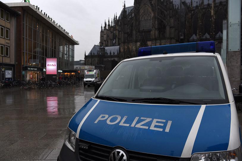 47-letnia Jolanta Krawczyk została prawdopodobnie uprowadzona przez byłego partnera 51-letniego Macieja Iwańczyka i jego kolegę; zdj. ilustracyjne /PATRIK STOLLARZ /AFP