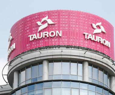 478,6 mln zł straty netto Tauronu w II kwartale