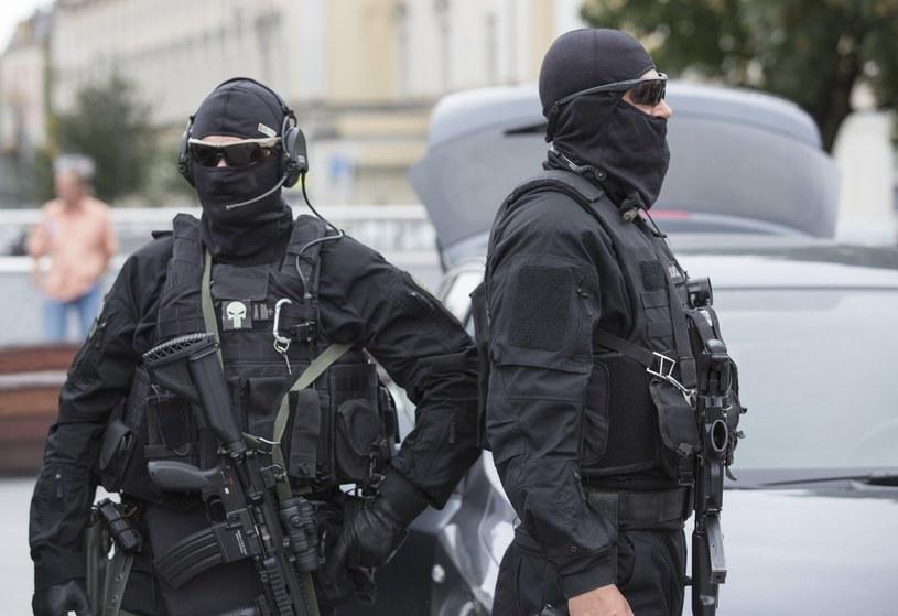 48-letni mężczyzna został zatrzymany 21 lipca w Łodzi /Leszek Kotarba  /East News