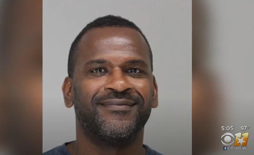 48-letni Tyrone Williams Jr. /CBS DFW /