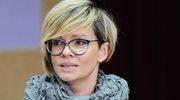 48-letnia Weronika Marczuk niedawno urodziła. Sensacyjne wieści tygodnika o ojcu dziecka!