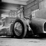 485 km/h autem to wyczyn? Owszem, ale 80 lat temu!