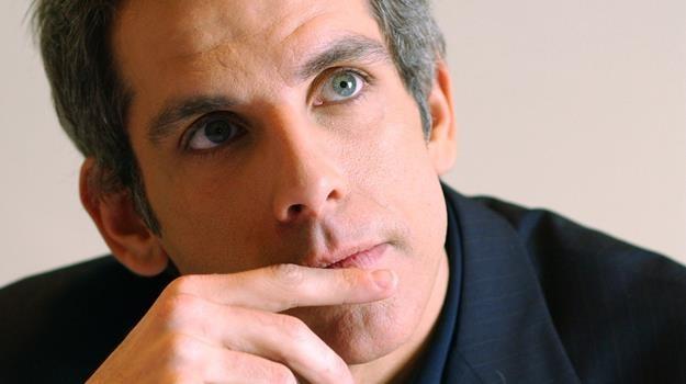 49-letni obecnie Ben Stiller od najmłodszych lat występował przed kamerą /materiały prasowe