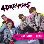 "4Dreamers z ""The Voice Kids"" prezentuje ""Say Something"" Justina Timberlake'a"