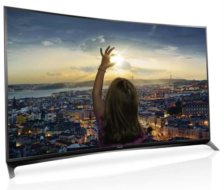 4K UHD LED VIERA  Panasonic CR850 /materiały prasowe