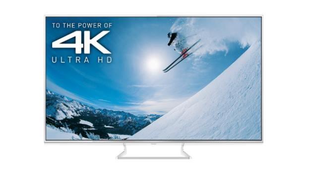 4K Ultra HD Panasonic Smart Viera TX-L65WT600 /materiały prasowe