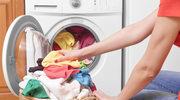5 błędów podczas prania