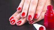 5 błędów w manicure