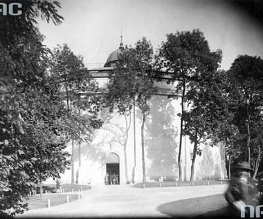 5 czerwca 1894 r. Powszechna Wystawa Krajowa we Lwowie