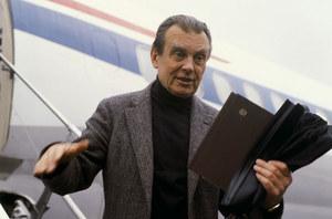5 czerwca 1981 r. Czesław Miłosz powrócił do Polski