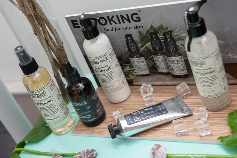 5 czerwca w restauracji Warszawa Wschodnia by Mateusz Gessler odbyła się prezentacja duńskiej ekologicznej marki kosmetycznej Ecooking z udziałem założycielki Tiny Søgaard /materiały prasowe