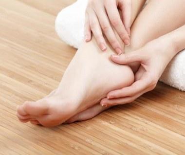 5 domowych sposobów na piękne stopy