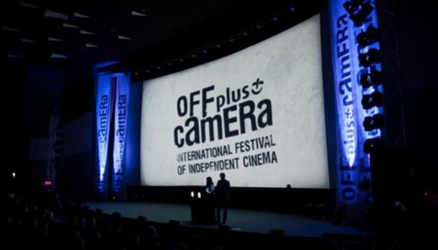 5. edycja festiwalu Off Plus Camera przeszła już do historii /materiały prasowe