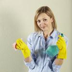 5 genialnych tricków, które pomogą ci lepiej sprzątać