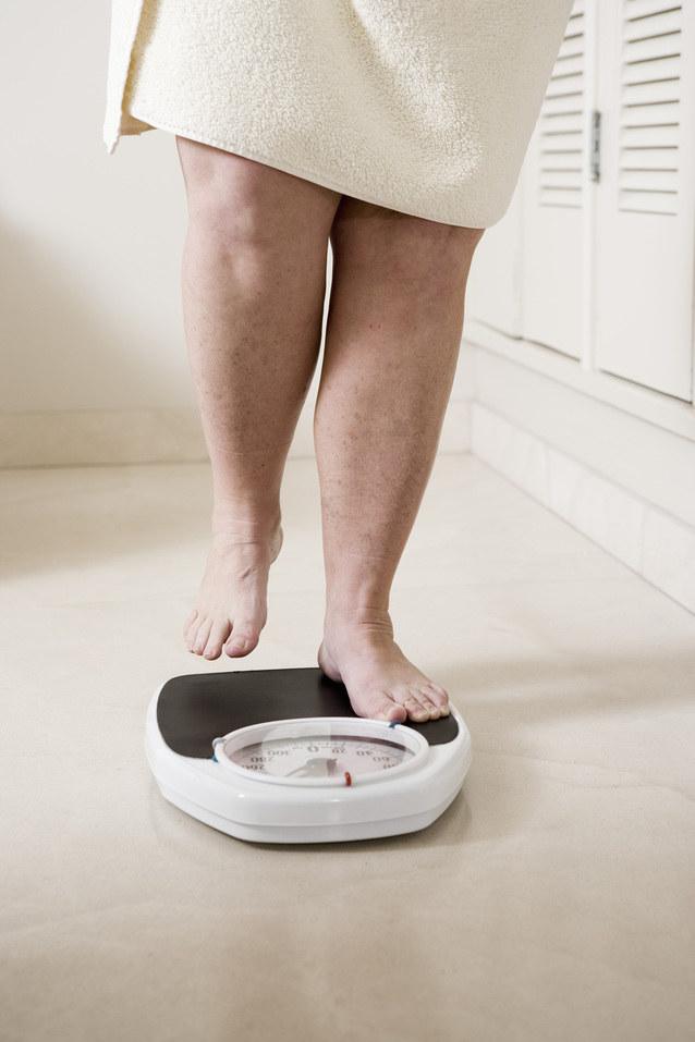 5 głównych powodów przez które nie możesz schudnąć /© Photogenica