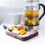 5  herbat oczyszczających organizm