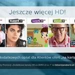 5 kanałów HD gratis dla klientów TNK HD, NNK i Smart HD+