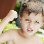 5 kroków, by malec zmienił złe zachowanie