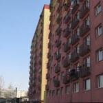 5-latka wypadła z 6. piętra. Matka usłyszała zarzuty