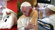 5 lekcji papieża Franciszka
