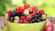 5 leków z polskich owoców sezonowych