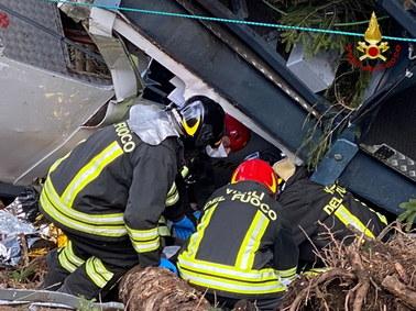 5-letni Eitan jako jedyny przeżył wypadek kolejki górskiej we Włoszech