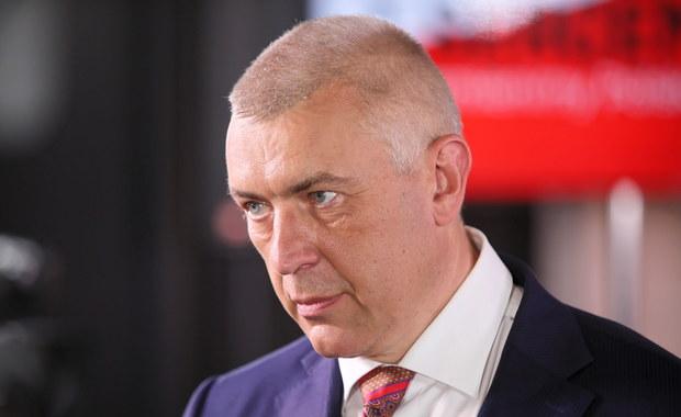 5 mln złotych kaucji dla Romana Giertycha, wniosek o areszt dla Ryszarda K.