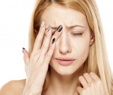 5 możliwych przyczyn zatkanego nosa