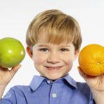 5 najzdrowszych owoców i warzyw