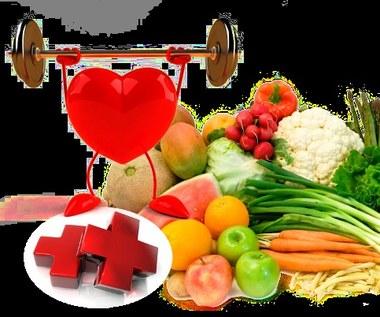 5 najzdrowszych pokarmów na świecie