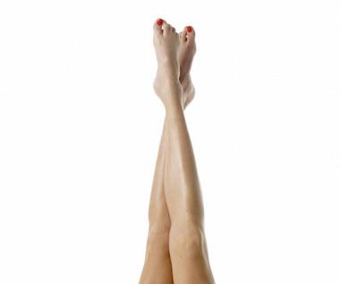 5 objawów na nogach, które mówią o chorobach organów wewnętrznych