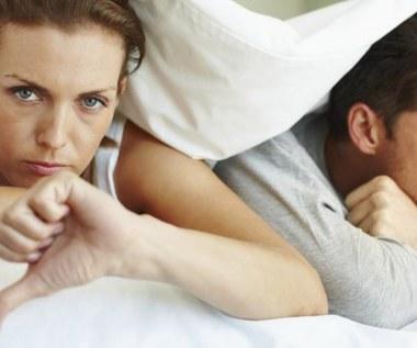 5 oznak, że twój partner traktuje cię przedmiotowo