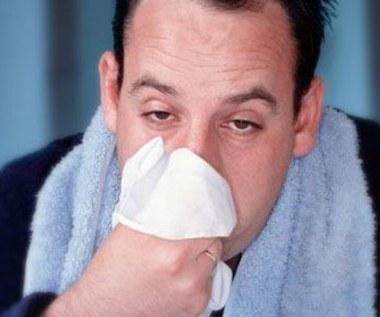 5 pomocnych produktów podczas grypy