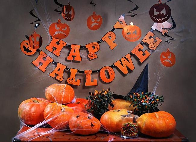 5 porad jak zorganizować przyjęcie Halloweenowe /© Photogenica