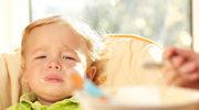 5 powodów, dla których dzieci nie chcą jeść