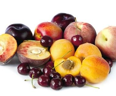 5 powodów, dla których powinieneś jeść owoce pestkowe