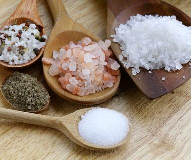 5 powodów, dla których warto jeść więcej soli