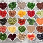 5 produktów, które powinny znaleźć się w zdrowej diecie