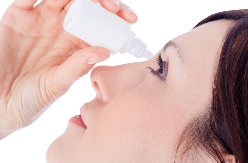 5 prostych sposobów na uniknięcie zespołu suchego oka /materiały prasowe