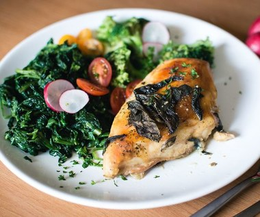 5 prostych sposobów na zmniejszenie porcji posiłków