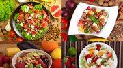 5 sałatek, które zjesz bez wyrzutów sumienia