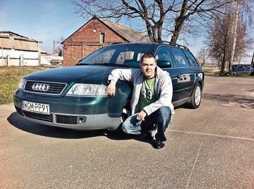 5. Samochód z silnikiem turbodoładowanym /Motor