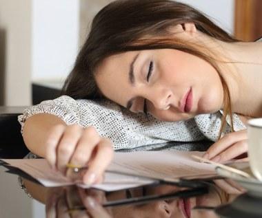5 schorzeń przez które możesz odczuwać zmęczenie